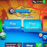 8 Ball Pool Hack – Hack 8 Ball Pool Get unlimited Cash and Chips