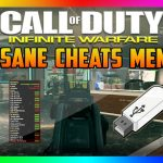 CoD: Infinite Warfare USB ModCheat Menu TUTORIAL XBOX