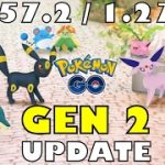 DOWNLOAD POKEMON GO 0.57.2 1.27.2 HACK WITHOUT COMPUTER