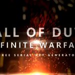 Download Call of Duty Infinite Warfare Serial Key Generator for