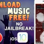 Download Music on iPhone FREE Import to iTunes Library (No