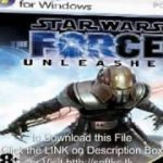 Download Star Wars The Force Unleashed 2 (2010) CLONEDVD PC.mp4