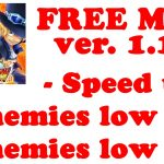 FREE ONE PIECE THOUSAND STORM v1.13 CHEAT HACK MOD + OBB