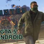 HOW TO PLAY GTA 5 ANDROID (NO SURVEY FREE DOWNLOAD)