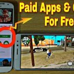 How To Download Paid APPSGAMES For FREE on Android without ROOT