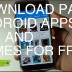 How To Download Paid Android Apps And Games FOR FREE On Android