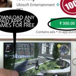 How To Download any PAID APPS Or GAMES for FREE