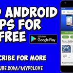 How to Download Paid Apps Games For Free on Android YouTube
