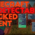 MINECRAFT BEST FREE GHOST CLIENT UNDETECTABLE 1.7.10+