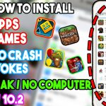 New How To Install Paid Apps Games Free (JAILBREAK) No