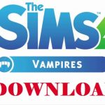 Torrent The Sims 4 Vampires Toddlers – Download DLC and Full