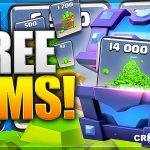 clash royale hack – how to hack clash royale – get free gems for