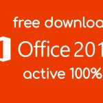 download and activate office microsoft 2016 for free new way 2017