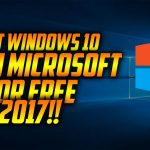 GET WINDOWS 10 AFTER EXPIRATION DATE 2017
