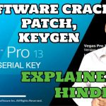 HOW HACKERS CRACKS SOFTWARE? What is Software Cracks