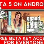 How To Download GTA 5 On Any Android Phone ? Play PC Games On