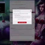 ? How to get FREE Riot Points LoL RP Hack 2017 UPDATED ?