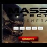Mass Effect Andromeda – Crack, Activation code, CD Key, Product
