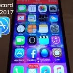 NEW iOS 9 10 – 10.2.1 Screen Recorder In App Store FREE NO