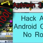 No Root Hack any android Mobile Games Without PC Hindi