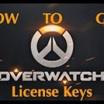 OVERWATCH LICENSE KEY Generator – How to Get Free OVERWATCH
