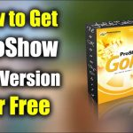 ★PROSHOW PRODUCER 6 REGISTRATION KEY – PHOTODEX PROSHOW
