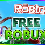 Roblox Free Robux Hack – Free Robux Generator Cheat (2017) – PC,