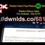 Roblox Hack Free Robux Roblox Robux Hack For Android , iOS