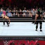 Unlimited finishers In WWE 2K17 Cheats On Android Download