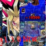 Yu-Gi-Oh Duel Links v1.3.0 – Apk mod farm 2017 Super Damage 10k