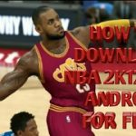 how to download nba 2k17 for android