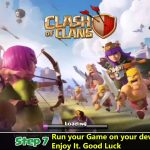 CLASH OF CLANS HACK APK FILE FREE DOWNLOAD GEMS CHEAT FOR
