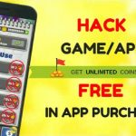 Crack any game or app Get in-app purchase for free… (100