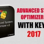 Get Advanced System Optimizer with Keygen 2017
