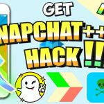Get Snapchat ++ HACKS 2017 FREE (NEW WORKING) – NO JAILBREAK