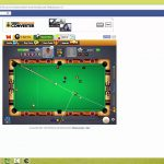 HACK 8 BALL POOL LONG LINE AVRIL MAY 2017 PC