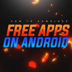 How To DOWNLOAD PAID APPS AND MODDED GAMES for FREE On Android