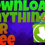 How To Download Anything For Freepaid app,games,software for