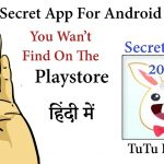 How To Download MoD Game APK Files Secret App For Android  sa5