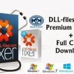 How To Fix .DLL File Errors Missing on Windows 7,8,10 For FREE