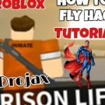 How To Fly Hack (Easily) With Cheat Engine ROBLOX