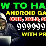 How To Hack Any Game Unlimited ? Money, Gold, Coin in