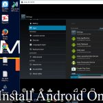How To Install Android On Any Pc In Hindi Urdu