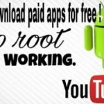 How To download paid app for free from playstore and How to make