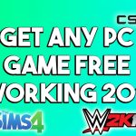How to Download ANY PC Games FREE Working 2017 BEST WEBSITE