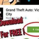 How to download Playstore Paid apps games for free without any