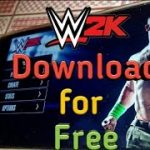 How to download paid games for free (no root) WWE 2K (in
