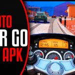 Moto Rider GO: Highway Traffic MOD APK 1.01 (Mod Money) Mod