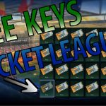 NEW Rocket League HackGlitch How to Get FREE KEYS