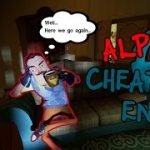 Alpha 4 Hello Neighbor – Cheat Engine Trainer NEW 1.1
